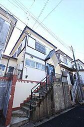 [一戸建] 埼玉県新座市野寺3丁目 の賃貸【/】の外観