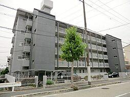 西興第2マンション[5階]の外観