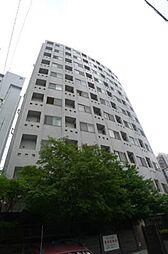 クリオ円山公園壱番館[609号室]の外観