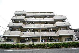 CASA NOAH 名古屋II[2階]の外観