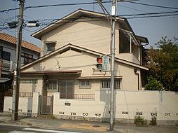 [一戸建] 兵庫県西宮市甲子園口3丁目 の賃貸【/】の外観