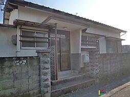 [一戸建] 福岡県久留米市南3丁目 の賃貸【/】の外観