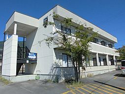 エスポワールM2[1階]の外観
