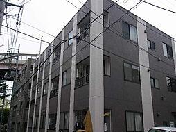 足立ガーデンコート[303号室]の外観