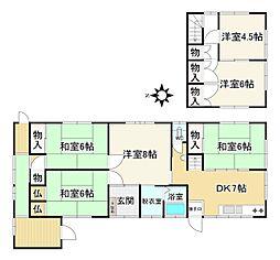 生駒駅 780万円