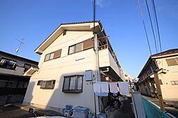 [テラスハウス] 千葉県松戸市大金平3丁目 の賃貸【/】の外観