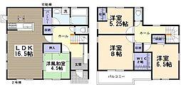 吉浜駅 3,480万円