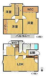 東海道・山陽本線 塩屋駅 徒歩17分