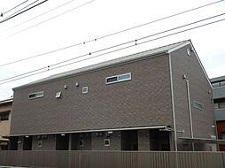JR東海道・山陽本線 甲南山手駅 徒歩10分の賃貸アパート