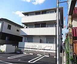近鉄京都線 三山木駅 徒歩5分の賃貸アパート