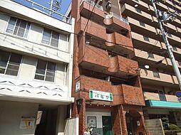 愛媛県松山市湊町1丁目の賃貸マンションの外観