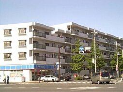 ラソパール東戸塚[107号室]の外観