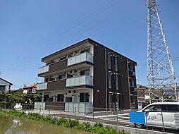 JR篠ノ井線 川中島駅 徒歩31分の賃貸アパート