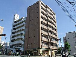 ファーストステージ湘南台[6階]の外観
