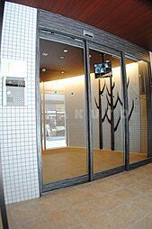 Quatresaisons新大阪(キャトルセゾン新大阪)[3階]の外観