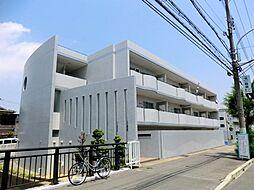 加島第6マンション[305号室]の外観
