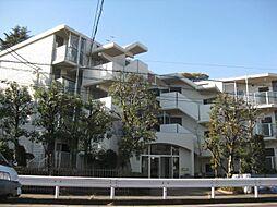パークハイム[4階]の外観