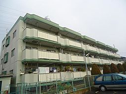 第二末広マンション[3階]の外観