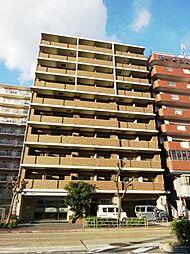サムティ三国本町レジデンス[9階]の外観