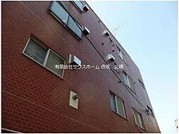 栄屋ハイツ(K09045366813)[303号室]の外観