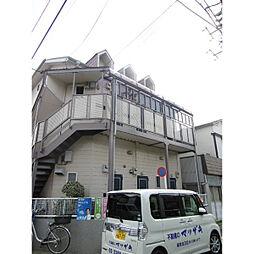 ブランドールI[2階]の外観