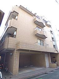 埼玉県川口市西川口1の賃貸マンションの外観