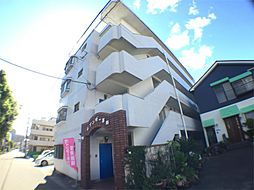 鹿児島県鹿児島市薬師1丁目の賃貸マンションの外観