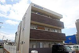 メゾンクレスト[3階]の外観