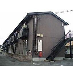 リビエール倉敷[1階]の外観