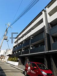 ベラジオ京都壬生ウエストゲート[101号室]の外観