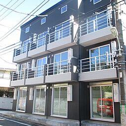 〜新築アーバンテラス堀ノ内〜[203号室]の外観