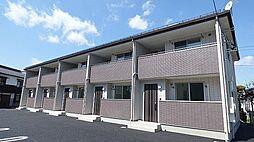 [テラスハウス] 長野県長野市青木島1丁目 の賃貸【/】の外観