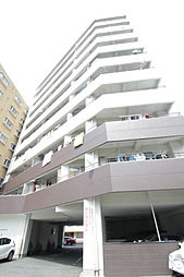 愛知県名古屋市天白区植田南2丁目の賃貸マンションの外観