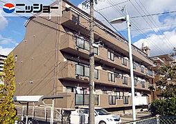 レジデンス永井[1階]の外観
