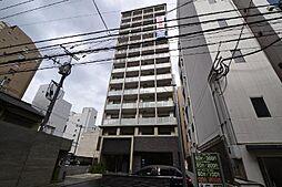 Rupieレジデンス渡辺通[14階]の外観