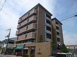 グランドフォーム細田[6階]の外観