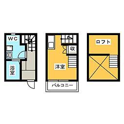 弥富駅 4.5万円