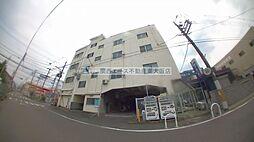 大阪府東大阪市高井田本通3丁目の賃貸マンションの外観