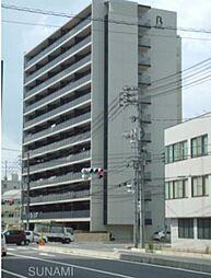 ビ・ウエル東古松[10階]の外観