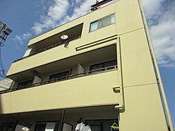 JR東海道本線 住吉駅 3階建[202号室]の外観