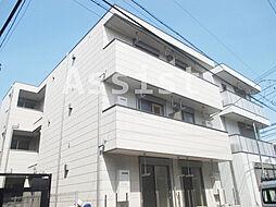 東急目黒線 武蔵小山駅 徒歩6分の賃貸マンション