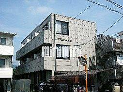 グランメール草薙      175034[3階]の外観