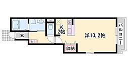 姫路駅 4.4万円