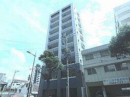 ラフィーネ金田[5階]の外観