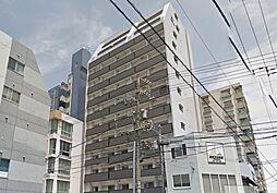 アクアシティ本川町[206号室]の外観