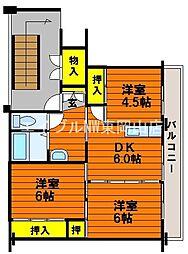 備前片上駅 3.1万円