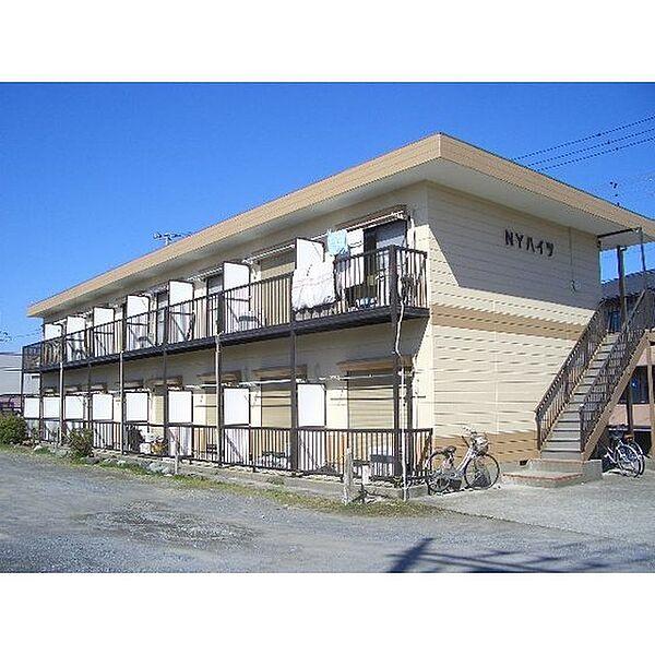 NYハイツ1 1階の賃貸【神奈川県 / 横浜市戸塚区】