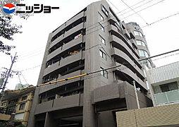 ANSWER21[6階]の外観