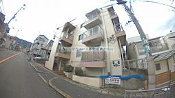 石切パークサイドマンション[2階]の外観