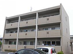 I.S.M II[3階]の外観